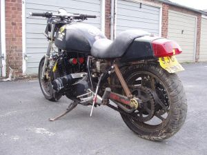MotorCycle Modifiers Register Of Australia